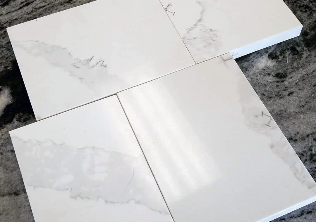 Plan De Travail Quartz Resistance Chaleur granit — marbre — quartz — céramique | avantages & inconvénients